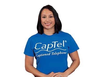 captel customer support