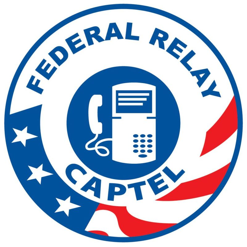 Learn more about the CapTel phones and service for the hearing impaired for active federal employees here