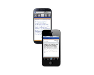 Check out how WebCapTel/Mobile captioning services helps you get captions on your mobile devices and web browsers.