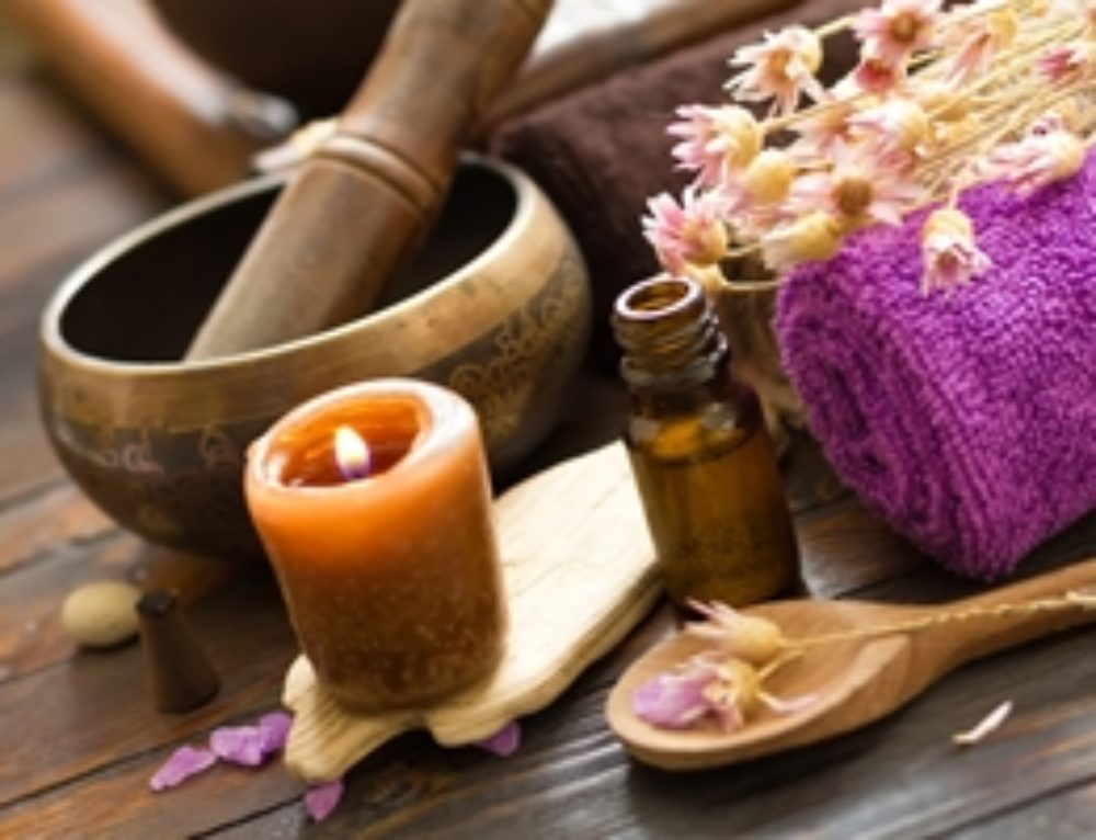 A guide to aromatherapy for first time users