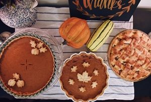 5 ways to celebrate fall