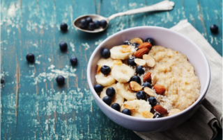 Check out the best healthy oatmeal recipes for every meal.