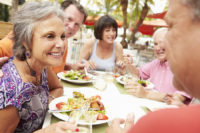 Our tips for dining out with hearing loss can make for a more pleasurable experience.