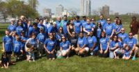 Walk4Hearing is a hearing loss event in the U.S. that supports people with hearing loss.