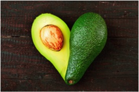 These six heart-healthy foods can reduce your risk of heart disease.