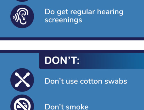A Visual Guide to Hearing Protection Tips [Infographic]
