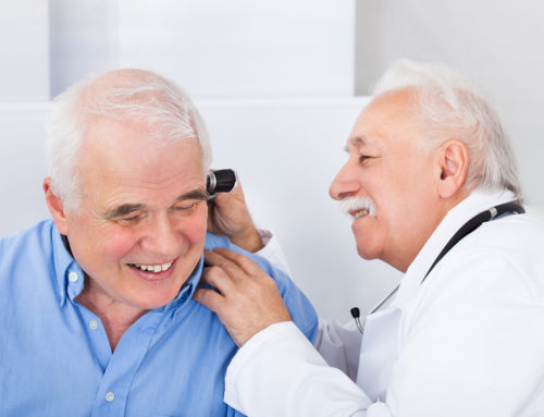 How to Choose the Right Audiologist for You