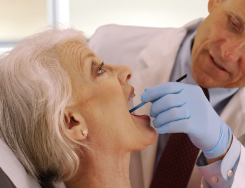 6 Oral Care Tips for Seniors
