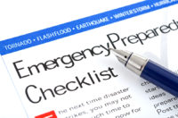 Having a plan in place can help people with hearing loss prepare for emergencies and natural disasters.