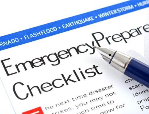 5 Disaster Preparation Tips for People with Hearing Loss