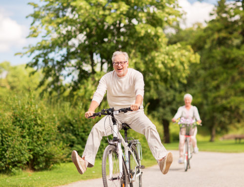 Different Ways to Maximize Your Retirement Life