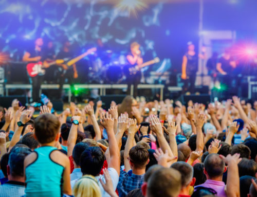 Concert Hearing Protection Tips