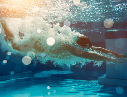6 Health Benefits of Swimming