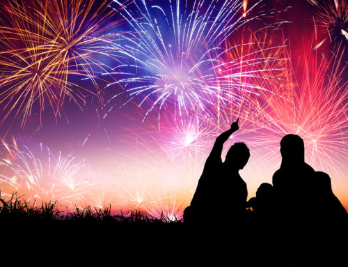 4 Ways to Protect Your Hearing on 4th of July