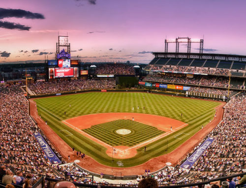 27 Hearing Loss-Friendly MLB Stadiums