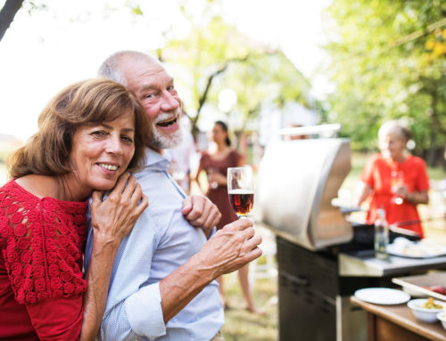 6 Tips for Enjoying a Summer Barbecue with Hearing Loss