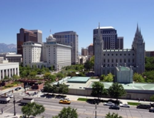 Enjoy the best of Salt Lake City during the HLAA 2017 Convention