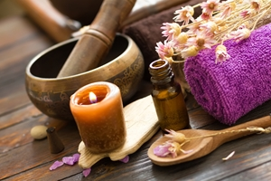 Aromatherapy can enhance your physical and psychological well-being.