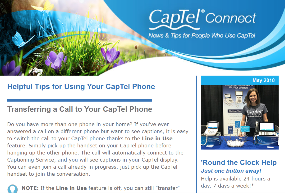 captel-newsletter-may-2018