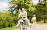 Maximize your retirement life by filling your days with activities you love.