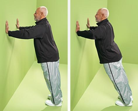 5 easy strength training exercises for seniors