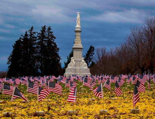 5 Hearing Loss-Friendly Veterans Day Memorial Sites