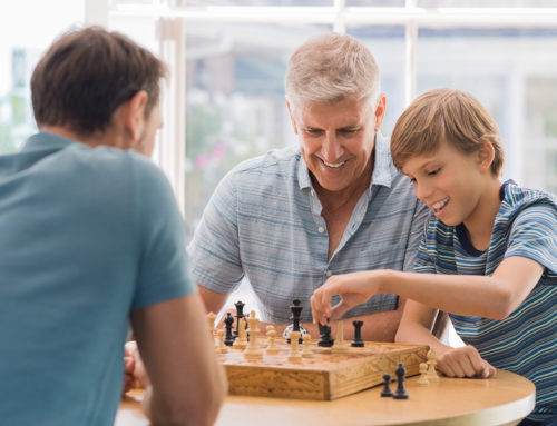 5 Memory Games and Puzzles for Seniors