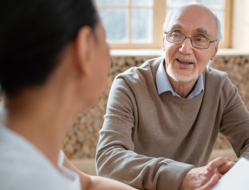 7 Tips for Caring for Someone with Hearing Loss
