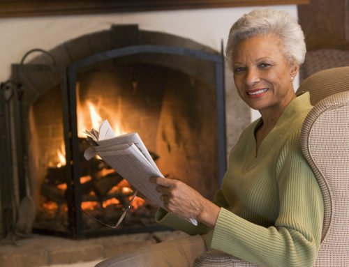 7 Winter Weather Safety Tips for Seniors