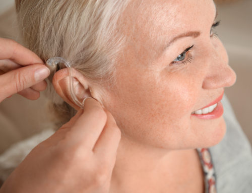 New and Emerging Hearing Loss Technologies