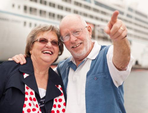 Cruise Lines with Hearing Loss-Friendly Features