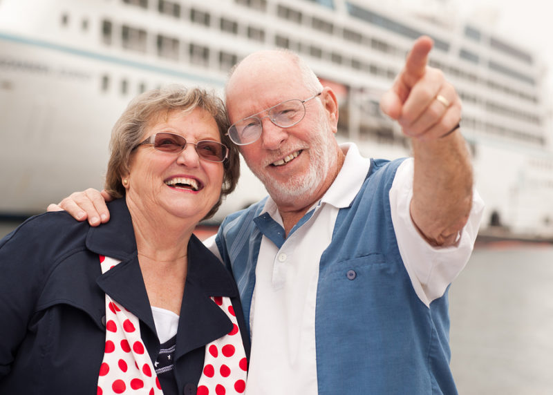 Royal Caribbean is one of the hearing loss-friendly cruise lines on our list.