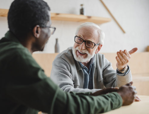 Ways to Advocate for Yourself When You Have Hearing Loss