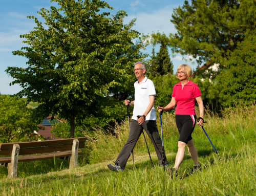 8 Health Benefits of Walking