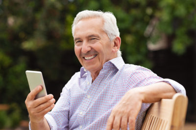 Use these smartphone tips for seniors to master your cellular device.