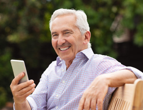 5 Smartphone Tips for Seniors