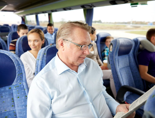5 Tips for Bus Travel with Hearing Loss