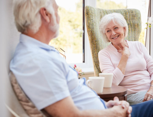 7 Tips for Finding Senior Housing