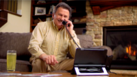 CapTel offers hearing loss telephones with captioned technology.