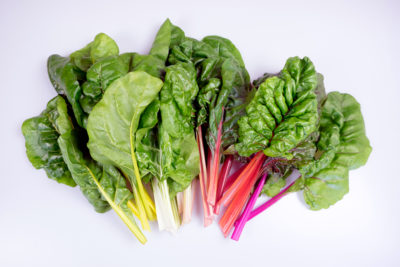 Lettuce is one of the healthy spring vegetables you can plant in your garden.