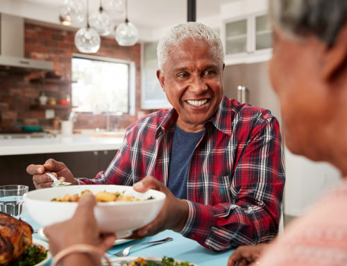 Healthy Food Delivery Options for Seniors