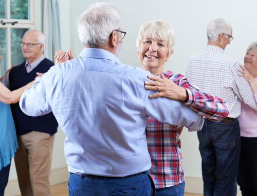 Social Wellness Tips for Seniors