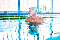 Swimmer's Ear is a treatable infection in the ear canal.