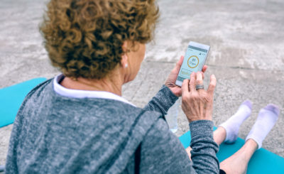 9 Free Workout Apps for Seniors