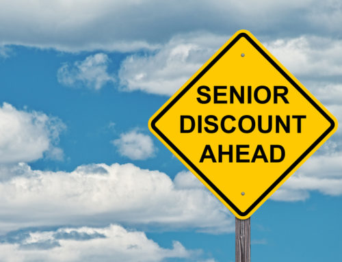 How to Find Senior Discounts