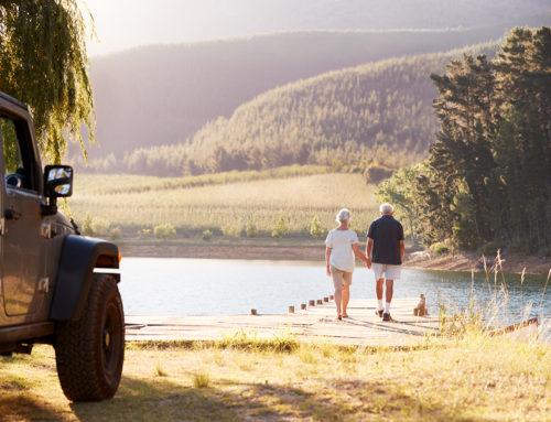 Fresh-Picked Summer Activities for Seniors