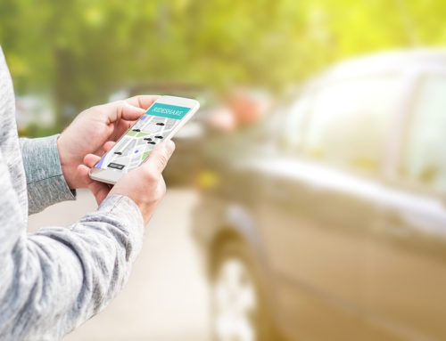 Tips for Using Rideshare Services with Hearing Loss