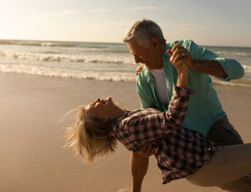 Dance Exercises for Seniors