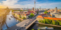 One of the hearing loss-friendly destinations in Germany is Berlin