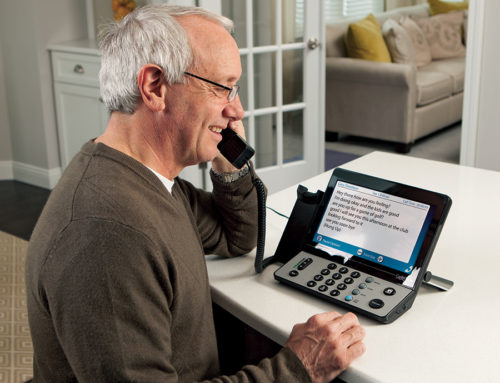 What to Look for in Hearing Loss Telephones